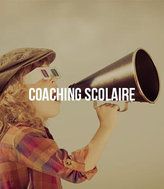 accompagnement d'enfant et coaching scolaire
