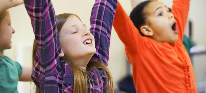 Atelier Be HaPpy destiné aux enfants dits à Haut Potentiel ou précoces